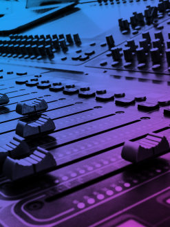 Mixing/Mastering Beat – 1 Track
